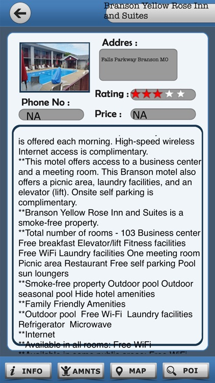 Great App To Silver Dollar City screenshot-4