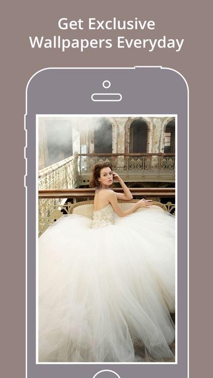 Wedding Dress Design Catalogs screenshot-4