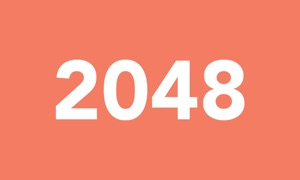2048 Game+