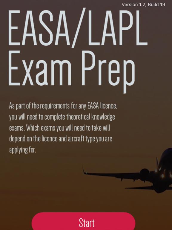 EASA Pilot Exam Prep (LAPL) screenshot 6