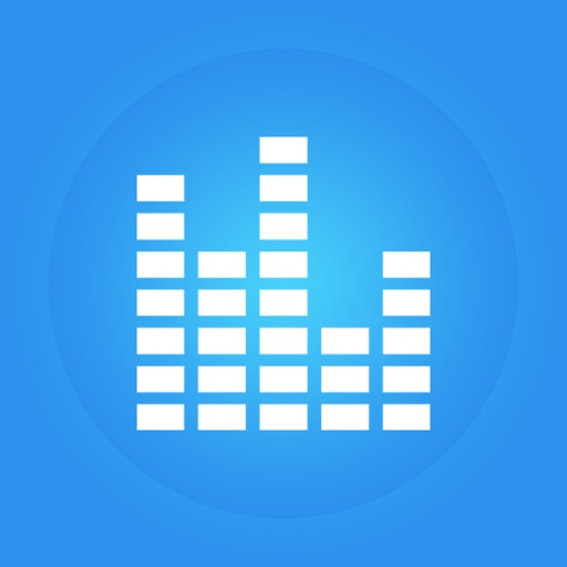 Music Player - Streamer & Music Playlist Manager icon
