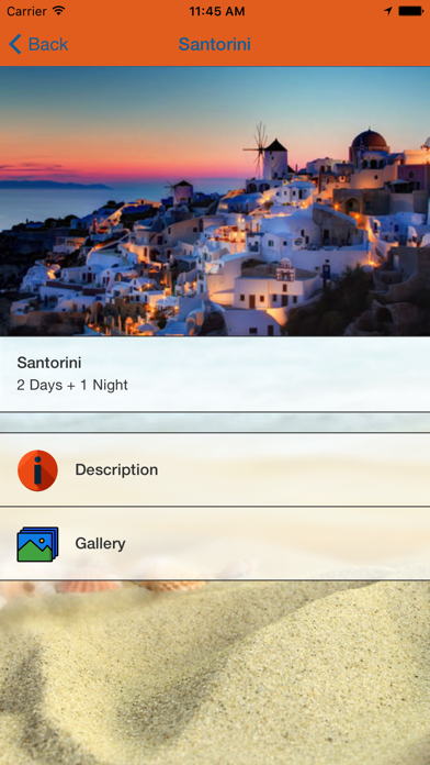 Eye Travel Excursions screenshot four