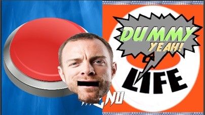 official eli drake dummy button by shaun ricker entertainment