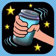 Star Shaker - jeu a boire gratuit Tamago Shake