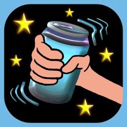 Star Shaker - Drinking Games Tamago Shake Game