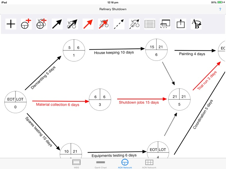Project Control Tools screenshot-0