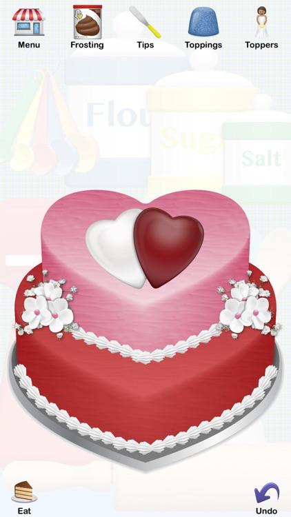 Cake Doodle screenshot-4