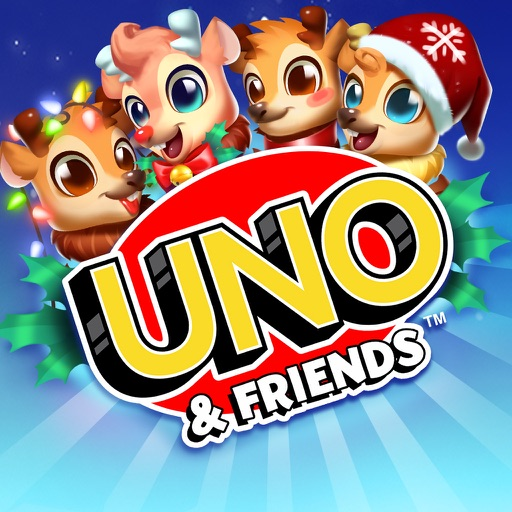 UNO ™ & Friends icon