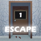 Escape Room 1:Complex House Escape Game icon