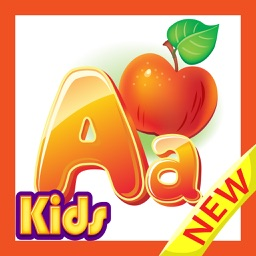 Kids ABC Games - Toddler Boys & Girls Learning