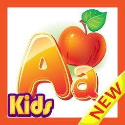 Kids ABC Games - Toddler Boys & Girls Learning