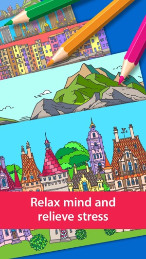 Coloring Book For Adults Color Games