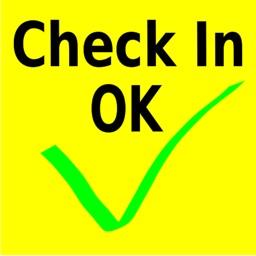 CheckInOK