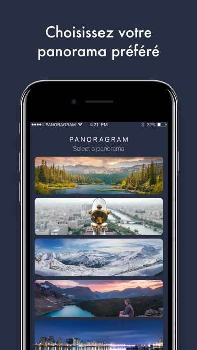 Panoragram et Panols découpent vos photos panoramiques en slide Instagram-capture-1