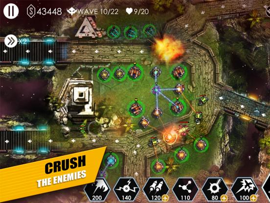 Tower Defense: Invasionのおすすめ画像2