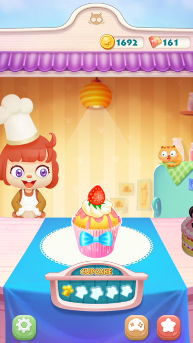 My Bake Shop - Kids Chef