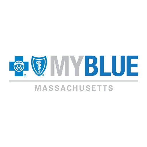 Blue Cross Blue Shield of MA MyBlue Member App