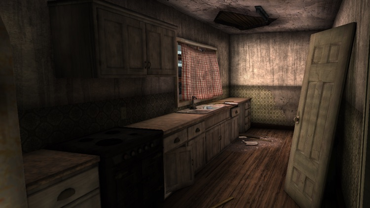 House of Terror VR screenshot-0