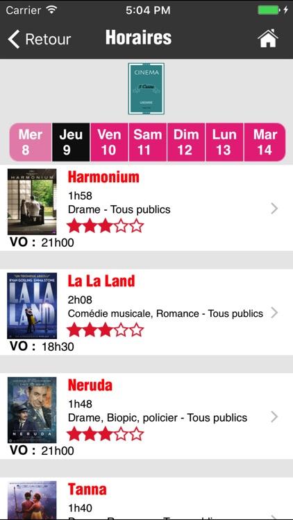 Gardanne cinema 3 casino contact casino forges les eaux