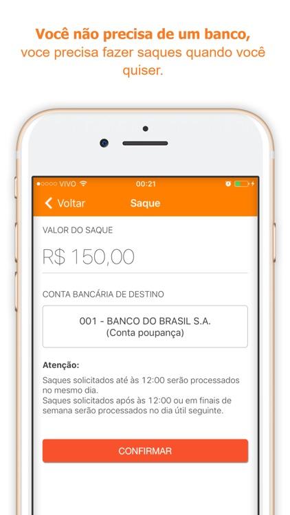 Celcoin - Sua conta digital no celular screenshot-4