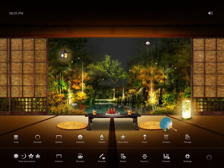 Yoritsuki for iPad