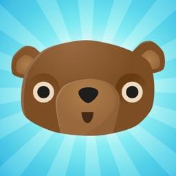 BearMoji - Bear Emoji Keyboard