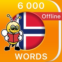 Codes for 6000 Words - Learn Norwegian Language & Vocabulary Hack