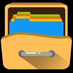 Ícone do app Total Manager: Files Commander & Ftp Remote Client