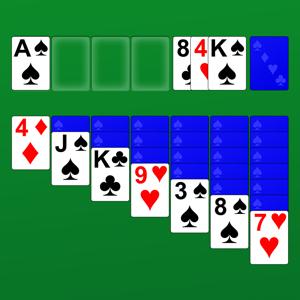 Solitaire· Games app