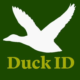 Duck ID App Paid