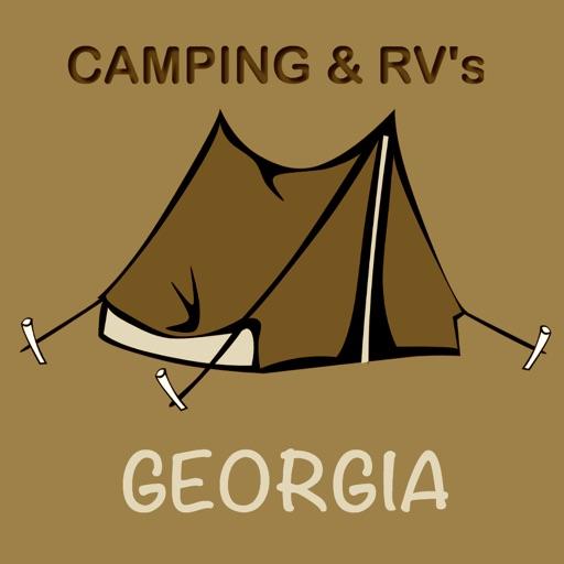 Georgia – Campgrounds & RV Parks