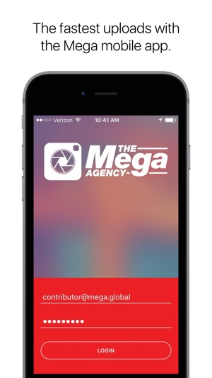 The Mega Agency on the App Store