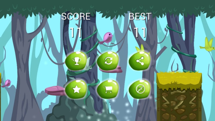 Elderling Adventure - Addicting Time Killer Game screenshot-4
