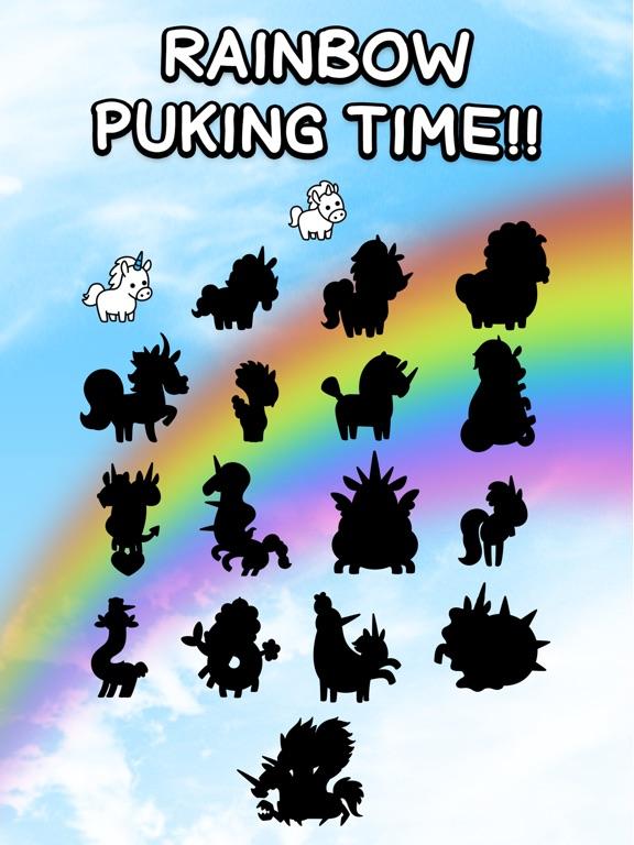 Скачать игру Unicorn Evolution | Игра кликера единорога