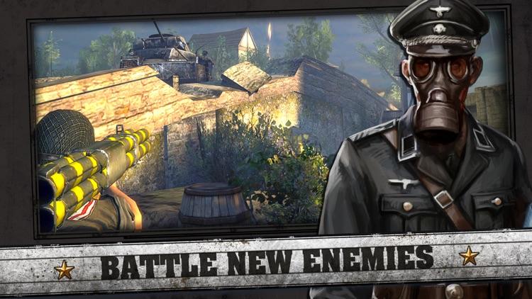Frontline Commando: D-Day screenshot-4