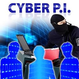 Cyber P.I.