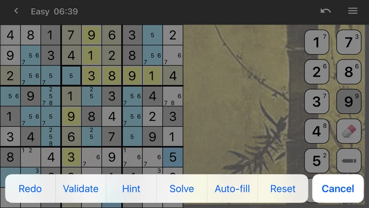 Sudoku (Full Version) screenshot-4