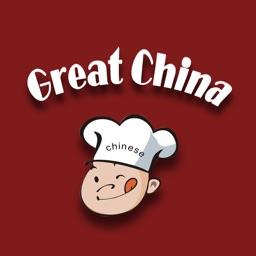 Great China Chinese Restaurant