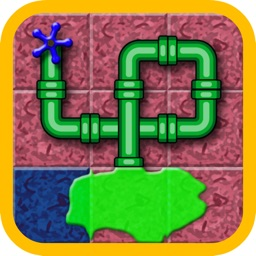 Water Pipes Connect