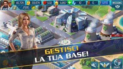 Screenshot of World at Arms2