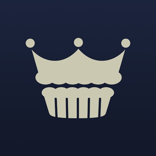 Cake for Monarchs