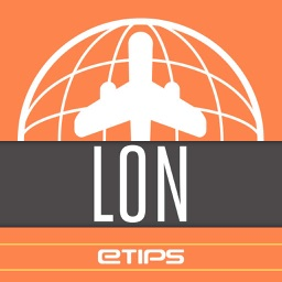 London Travel Guide and Offline City Map & Metro