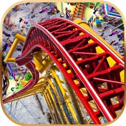 Roller Coaster Rush.