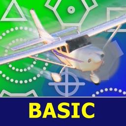Radio Navigation Simulator Basic - IFR Trainer