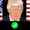 A Call From Donald Trump Prank : Fake Phone Call