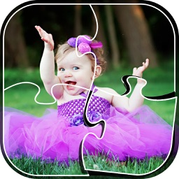 Sweet Baby Jigsaw Puzzle - Sweet Baby Games