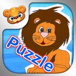 PUZZLE für Kinder - Beste Spiele für Kinder