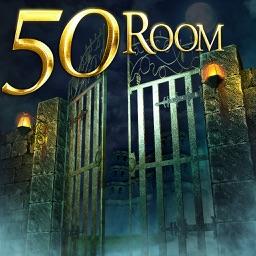 Room Escape:  50 rooms III