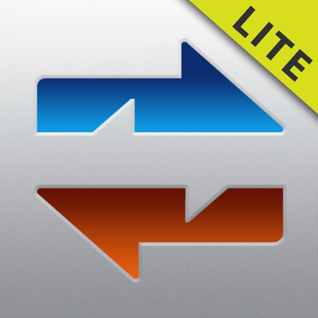 myConvert Lite - unit converter