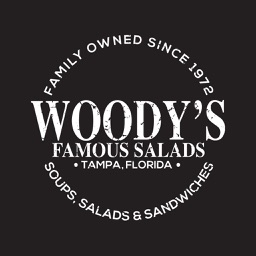 Woody's Famous Salads